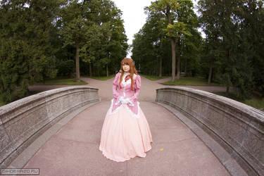 Lydia Carlton cosplay 11 by akira-kogami