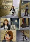 Rachel's Halloween page 1