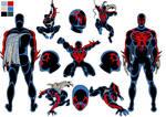 Spider-Man The Animated Series: Spider-Man 2099