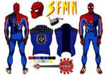 Spider-Man The Animated Series: Spider-Punk