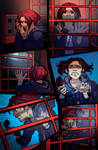 Night of  Alpha Page 1