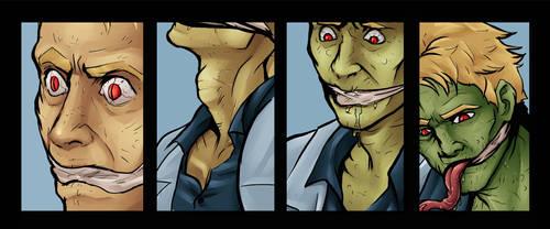 The Lizard TF 1 by xMonsterGirlsHideout