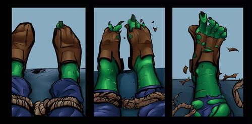 The Lizard TF 2 by xMonsterGirlsHideout
