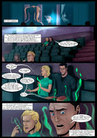 Movie Theater incident Page 1 by xMonsterGirlsHideout
