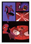 Ambush for Spider-Man Page 4 by xMonsterGirlsHideout
