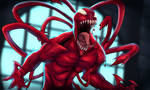 Carnage by xMonsterGirlsHideout