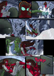 Neogenic Nightmare Page  1 by xMonsterGirlsHideout
