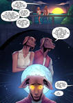 The Call of the Ancestors Page 1 by xMonsterGirlsHideout