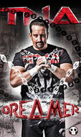 Tommy Dreamer Chain