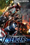 The Avengers - unofficial