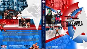 2013September - No Surrender (DVDCover)