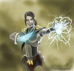 Eldar Howling Banshee