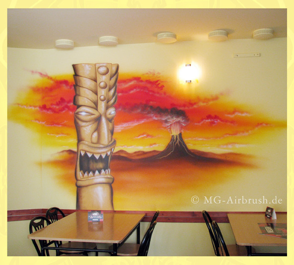 Tattoo-Cafe Leipzig by MG-Airbrush on DeviantArt