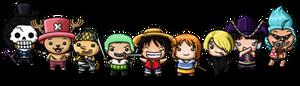 One Piece Originals