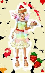 Strawberry Cream - 2016