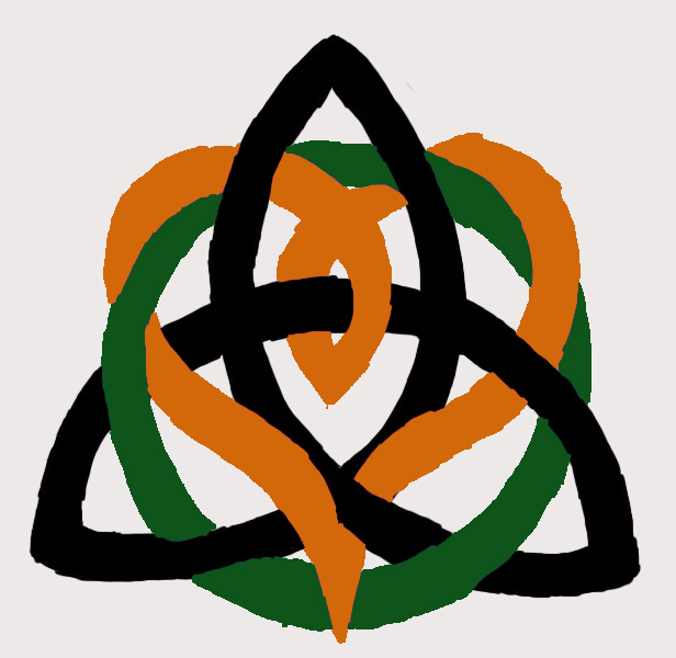 Celtic Brother Knot