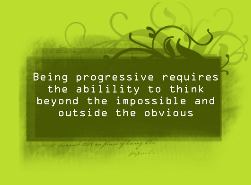 Progressive Quotes Quotes Series  Being Progressrenofangirl On Deviantart