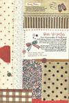 Fabric text - O1