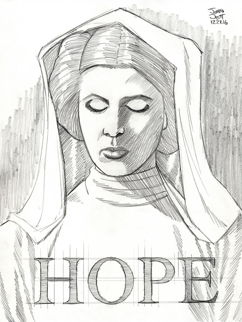Hope by JohnJett