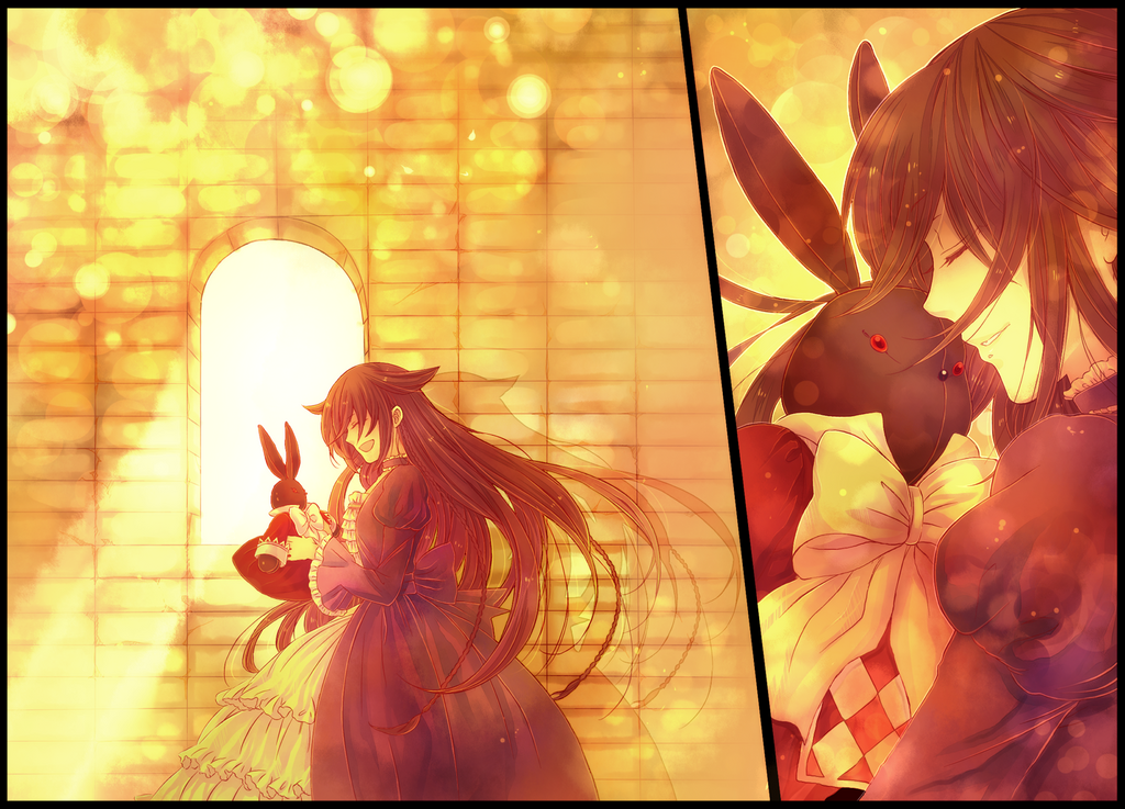 Pandora Hearts. Our dear friend. by ShionMion