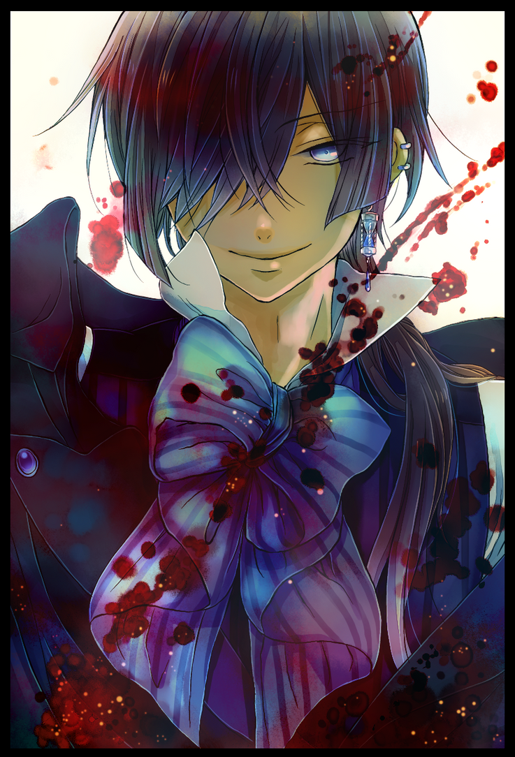 Vanitas no Carte. The story begins! by ShionMion
