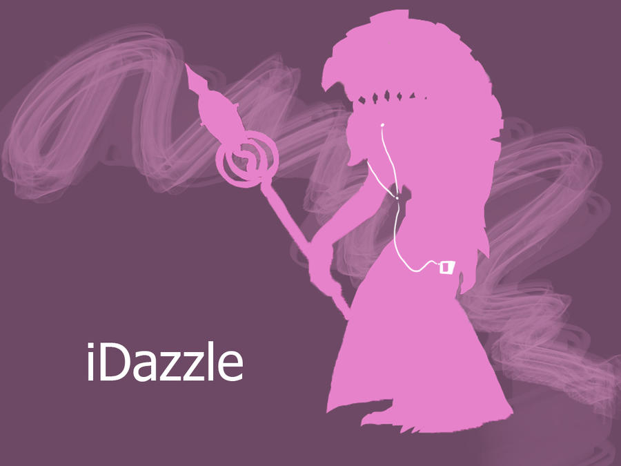 iDazzle by whitelis