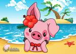 Happy CNY 2019 (Year Of Pig)