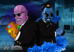 Men In Black Returns (Parody) by JonWKhoo
