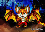 Alister Fox Sage Mode Unleached! by JonWKhoo