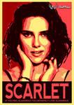 SCARLET by JonWKhoo