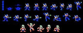 Geo Stelar: NES Style by BubbleRevolution