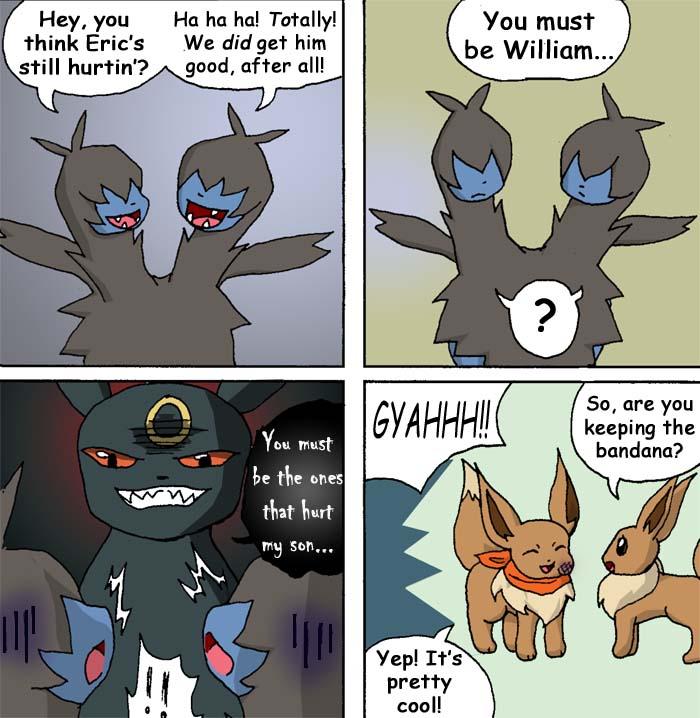 pokemon brick bronze how to get eevee egg