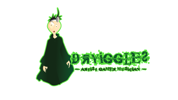 Doctor Yiggles Logo