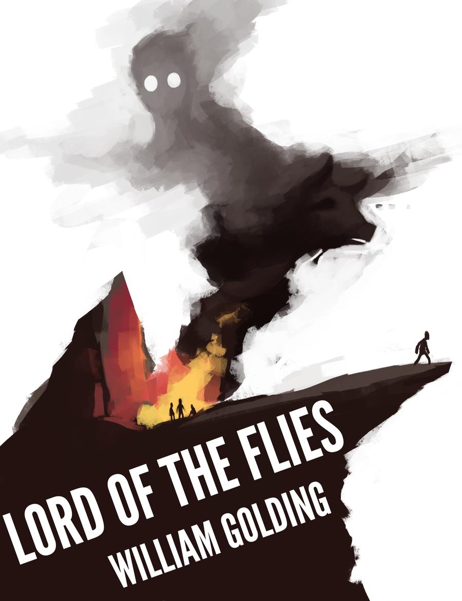 lord flies comparison essay book movie