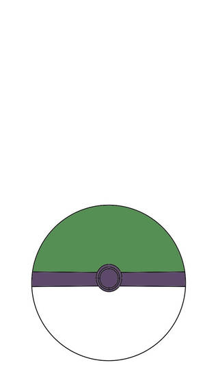 Pokeball 135