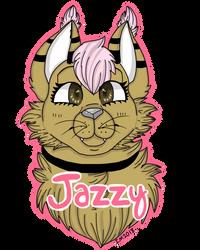 Jazzy Headshot by isthetic