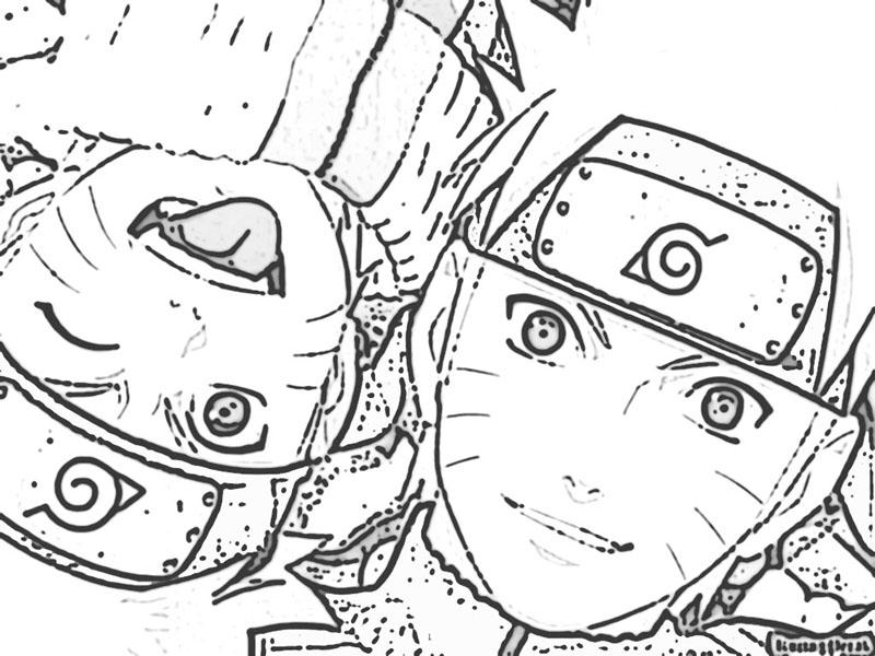 Naruto And Naruto Shippuden By Misstsunadesenju147 On Deviantart
