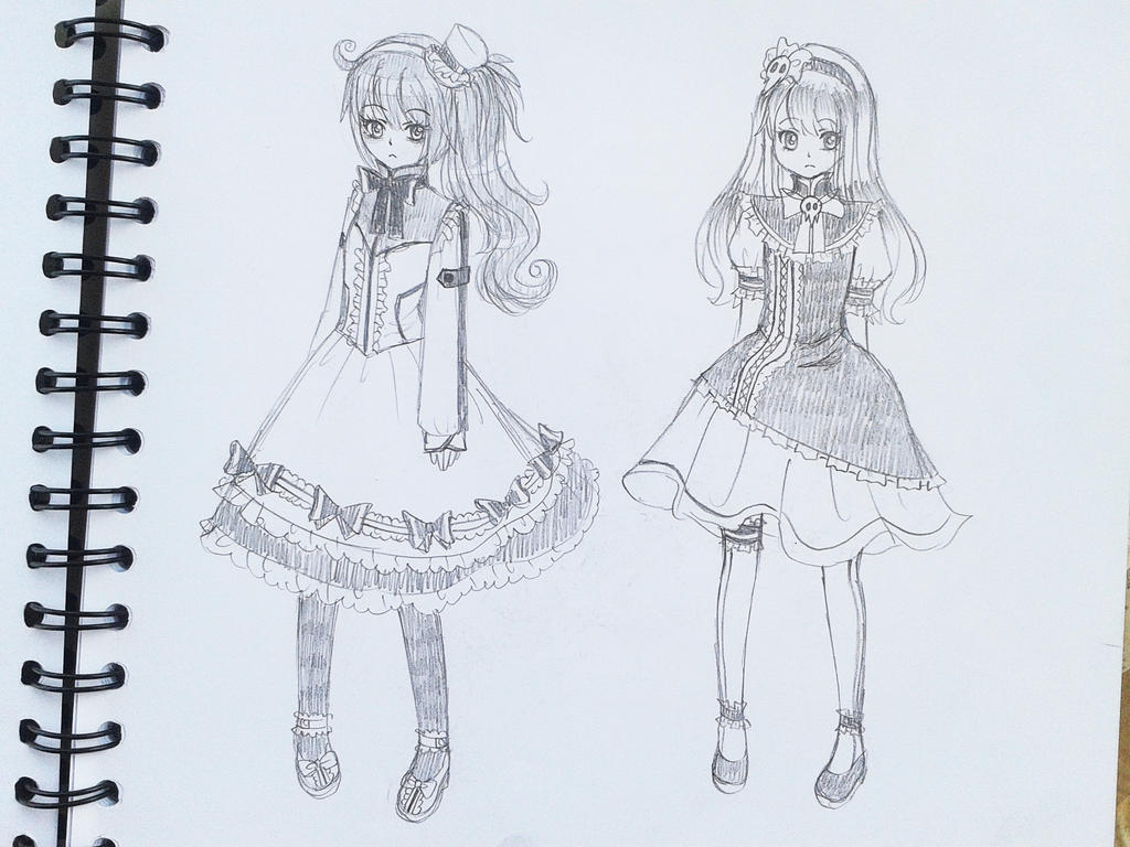 original lolita by BaByBear-3B