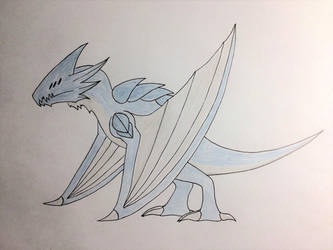 Xenodon by Zimzilla99