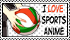 Sport1 stamp by Ashiva-K-I