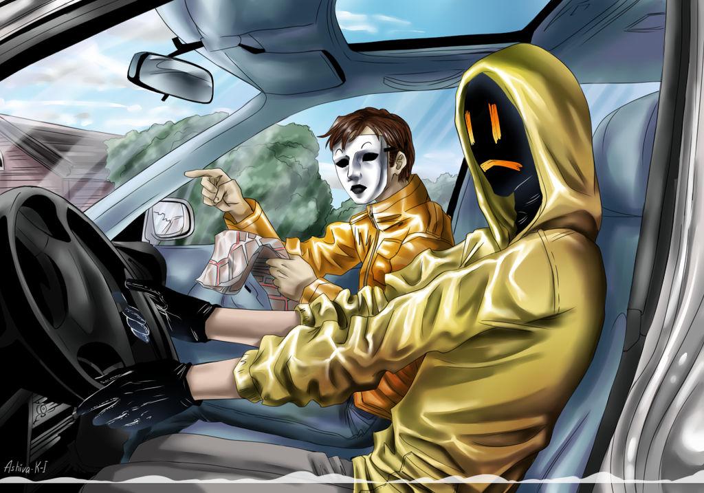 Fan Masky Hoody5