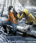 Fan Masky Hoody6