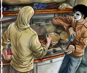 Fan Masky Hoody16 by Ashiva-K-I