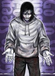 Fan Jeff the killer15 by Ashiva-K-I