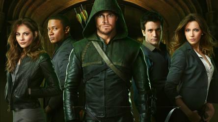 Arrow S1 Cast 03