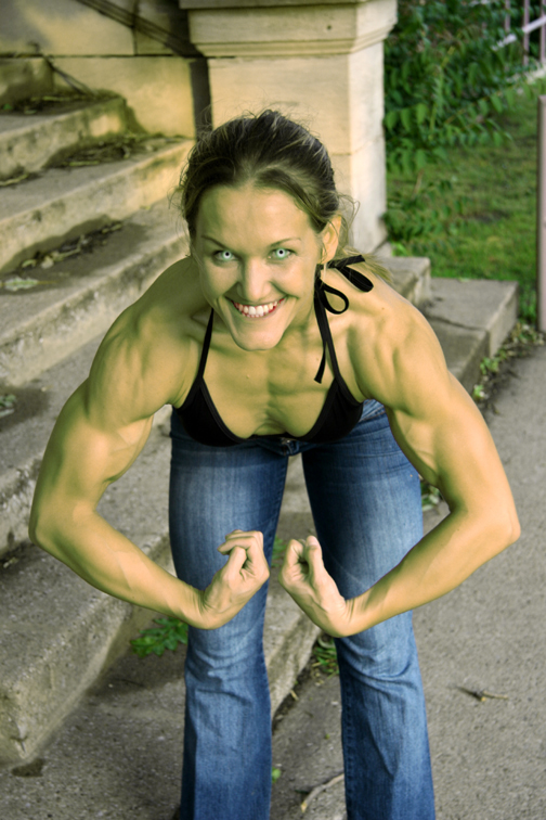 She-Hulk+Muscle+Ripped she hulk transformation rip clothes together ...