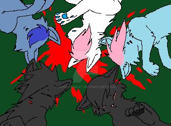 .:Alice of Kitty Sacrifice:. by KoraTehKat