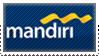 Bank Mandiri by adhiwangsa