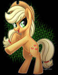 Applejack day!