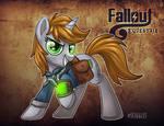 Fallout Equestria: Little Pip